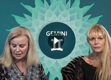 Gemini Monthly Membership October