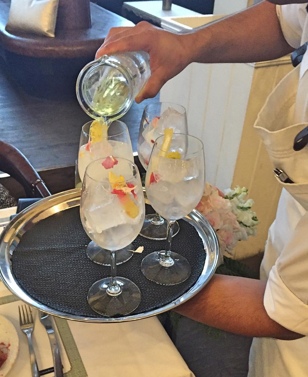 St Germain Cocktails