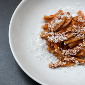 Raphaels Italian Oasis With House Made Pasta in Sydney's CBD