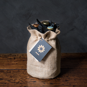 Forget Sending a Bunch of Flowers; Send a Brewquet Instead.