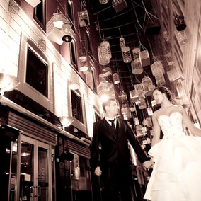 Five Great Wedding Photoshoot Locations in Sydney