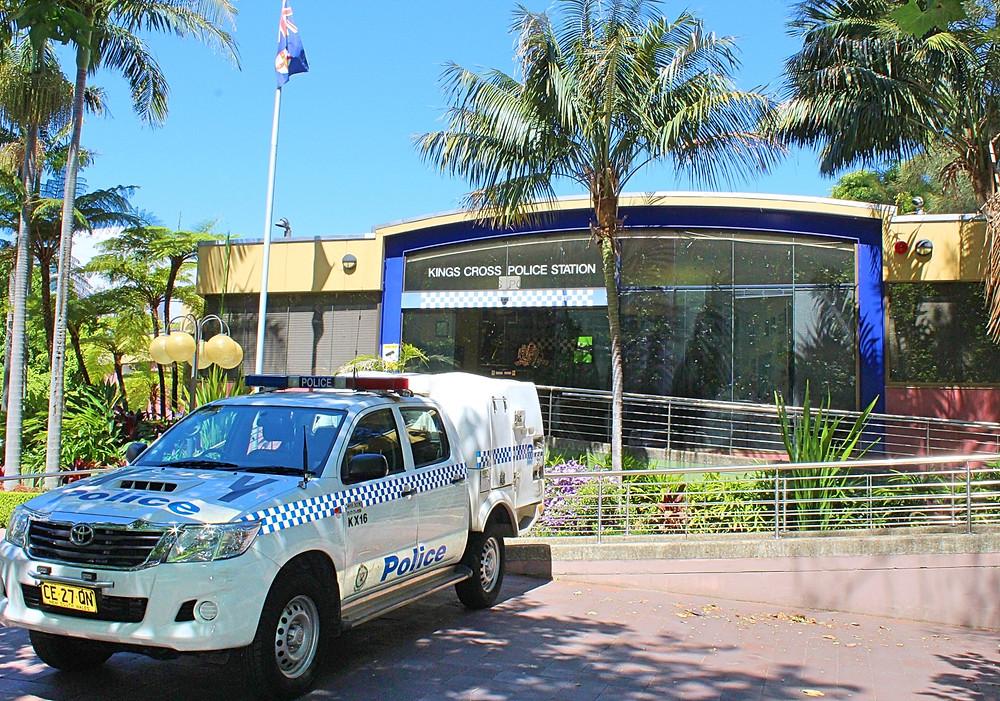 The Woolloomooloo Police Community Scholarship Foundation