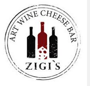 Zigis - Art Wine Cheese Bar to sponsor Channel 9's Fashion Eco Warrier Thrift Shop Event