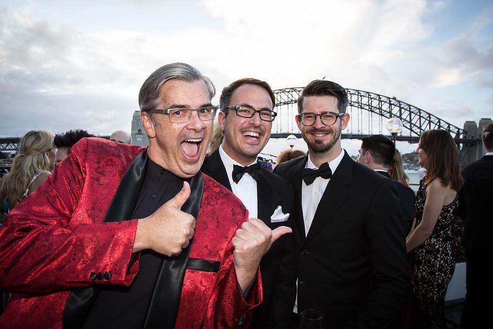 Australian LGBTI Awards Finalists