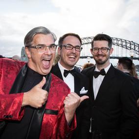 AUSTRALIAN LGBTI AWARDS ANNOUNCE 2018 SHORTLIST