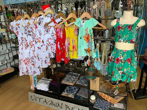 Vitamin Bead Gift and Clothing Shop in Tea Gardens