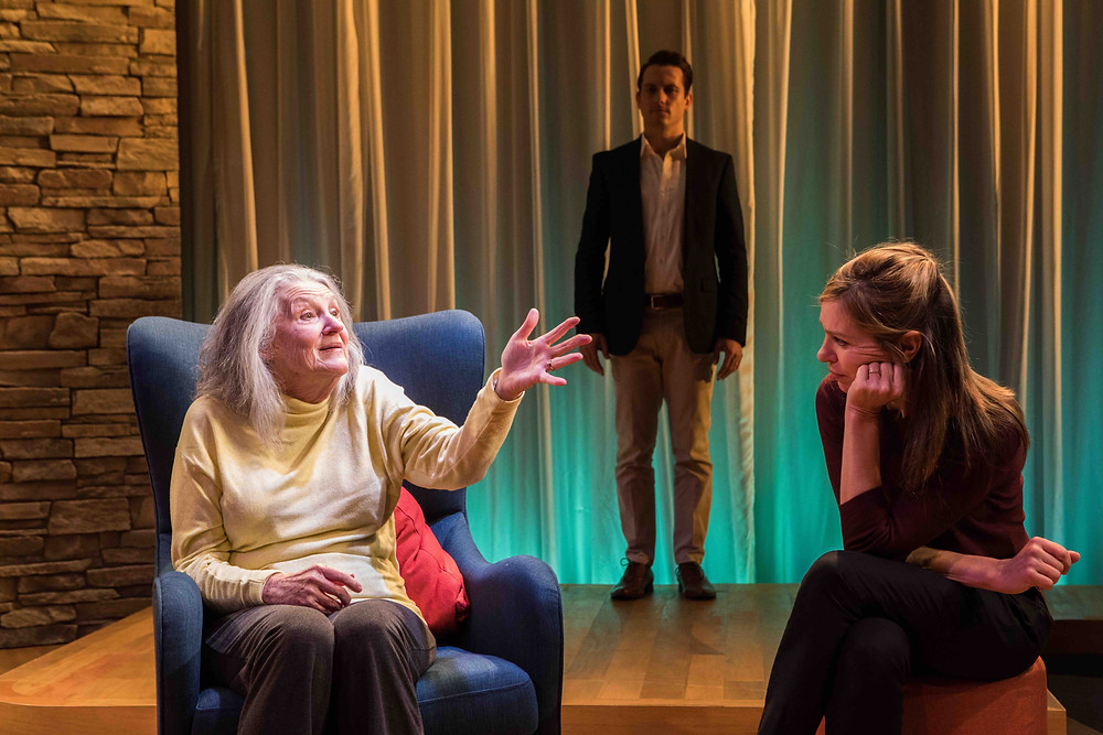 Marjorie Prime Ensemble Theatre