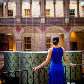 Hotel Review | InterContinental Sydney