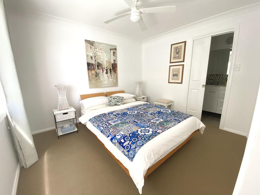 Airbnb near Blackhead Beach NSW