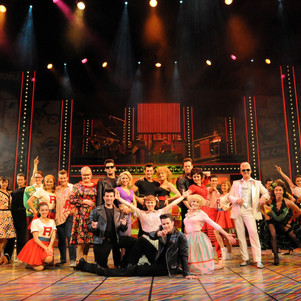 Woolworths Carols in the Domain brings musical theatre to the stage for a festive extravaganza