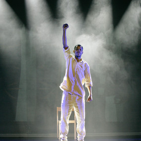 Theatre Review: Madiba The Musical