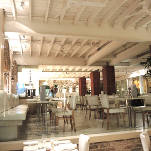 Sydney Restaurant Review: White Water Manly