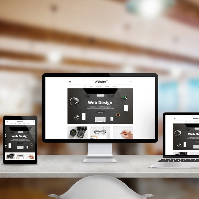 websites for small business NSW