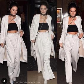 Kendal Jenner Wears Bianca Spender
