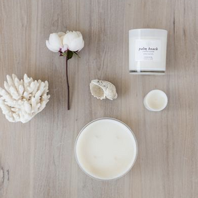 Tips From the Palm Beach Collection on How to Care for Your Candles
