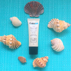 Calmmé Protects The Skin You're In