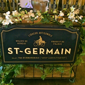 Darlo Country Club Host St Germain Brunch