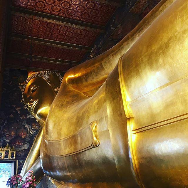 Golden Buddha Thailand