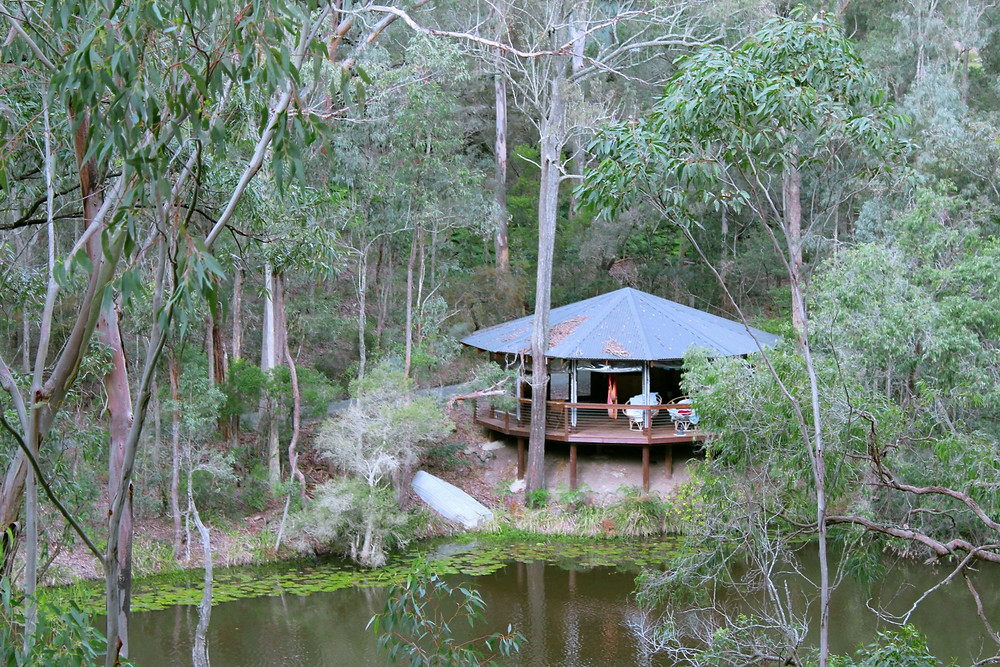 Billabong Retreat