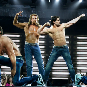 Magic Mike Live - Reviewed by Ron Lee