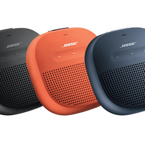 BoseSoundLink® Micro Bluetooth® speaker