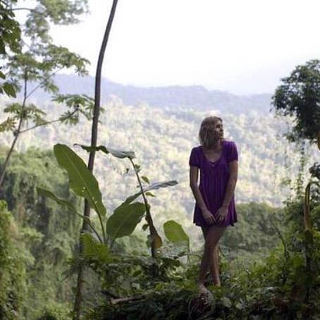 Jasmin Karma in the Forest: How one Woman Followed her Path