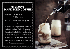 Mr Black Espresso Martini