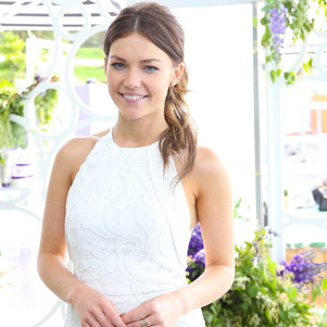 Alpha Keri Skincare Re-Launches with Brand Ambassador Sam Frost