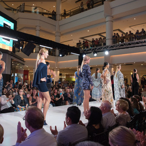 Chatswood Chase Sydney 2017 Autumn Winter Collection Showcase