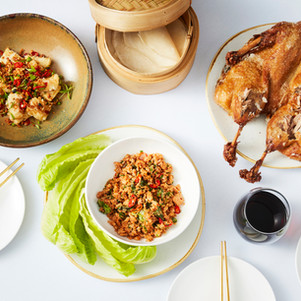 Restaurant Review: Holy Duck! Chippendale