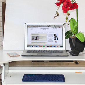 Christmas Gift Idea #3 - Logitech Wireless Keyboard For 3 Devices
