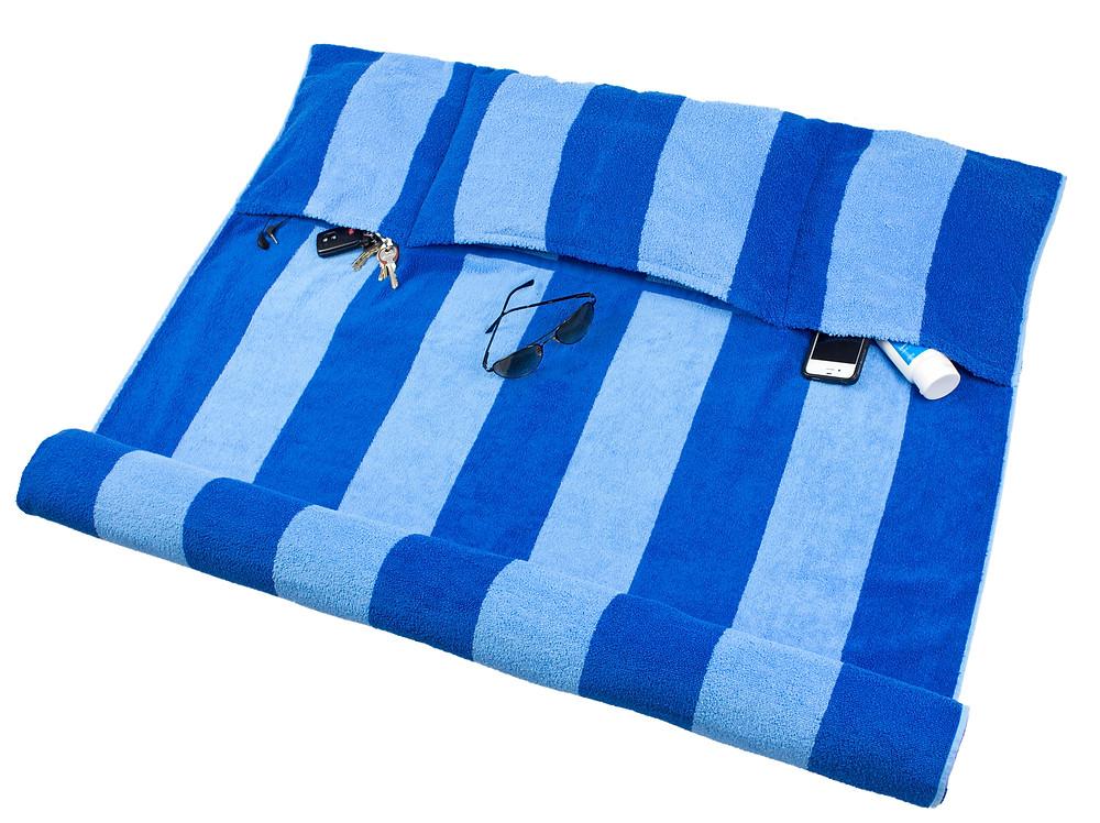 Koosh Beach Towel Club