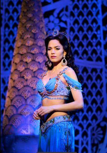 Aladdin Capitol Theatre