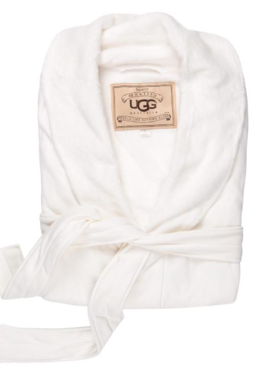 Ugg Australia Ladies White Bathrobe.jpg