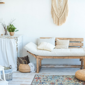 The Seasonal Switch: How to Spice Up Your Decor For the Summer