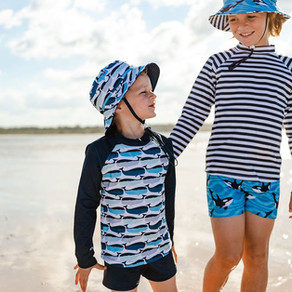 Sun Safety for The Little Ones: How to Talk To Your Kids About Sun Protection
