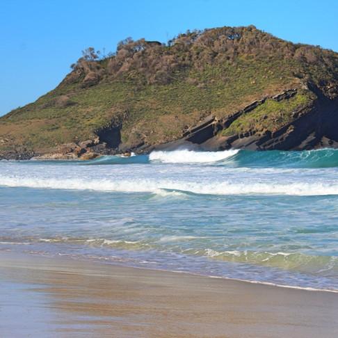 Cellito Beach NSW