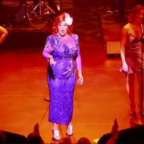 Theatre Review: The Divine Miss Bette