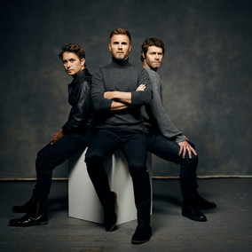TakeThat, Have Announced Their First National Australian Tour in Over 22 Years