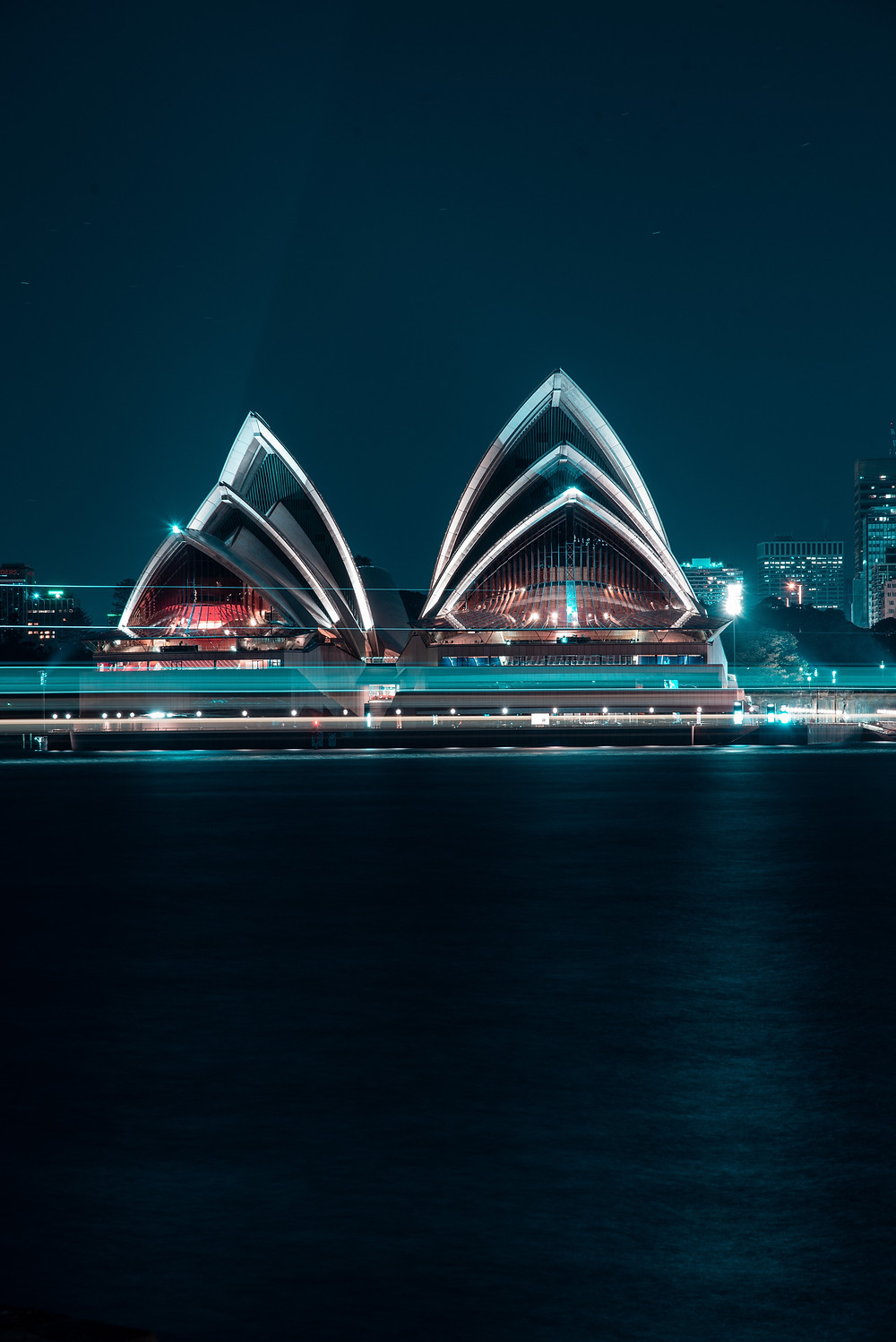 How to organise an event in Sydney