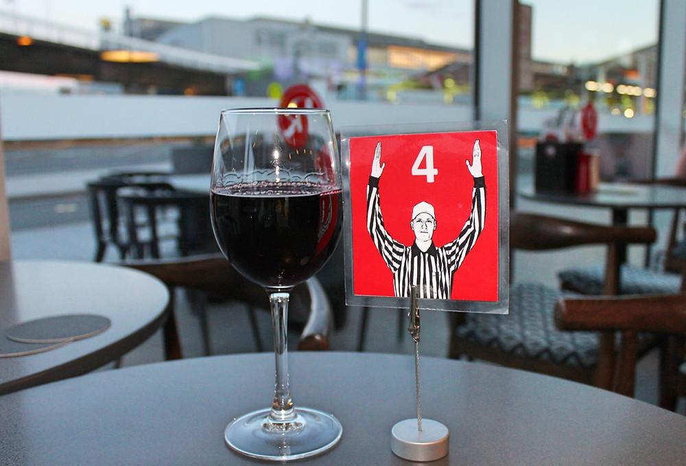 Touchdown Rydges Sydney Airport