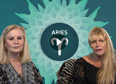 Aries Monthly Membership October