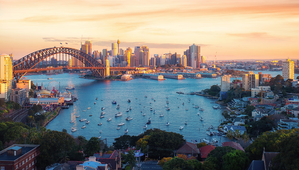 15 of the best must-see attractions in sydney