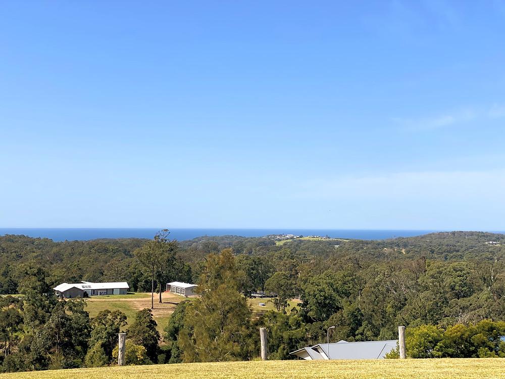 Tallwoods NSW