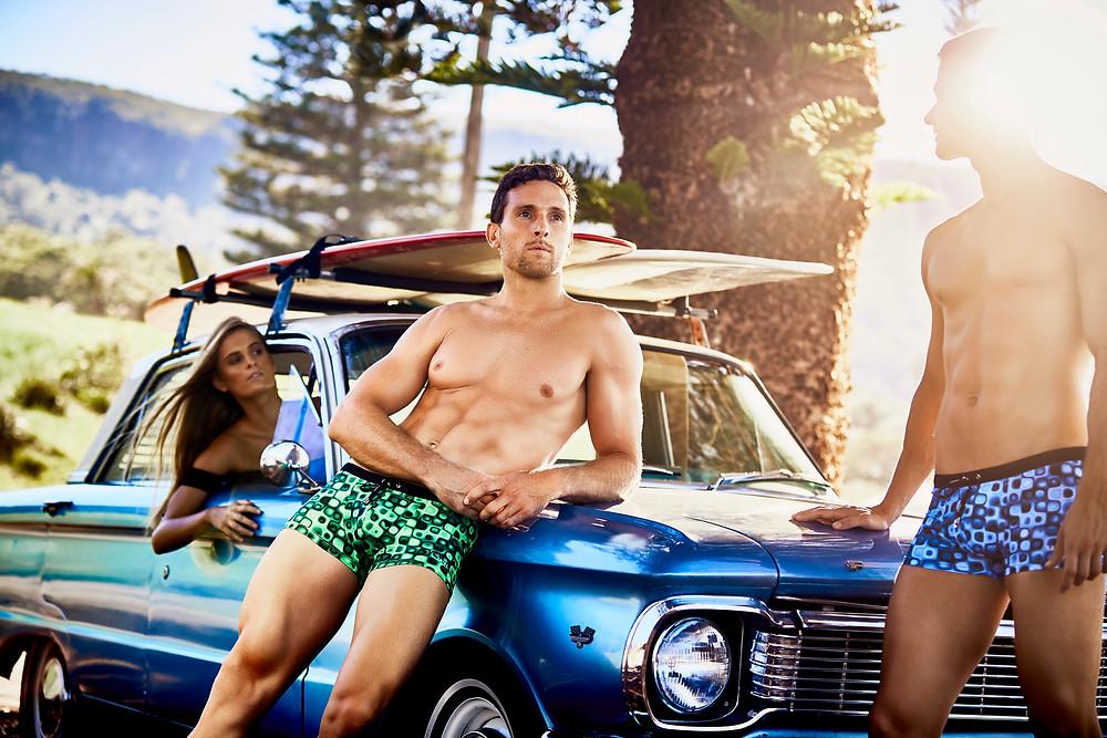 Tribe Swimwear