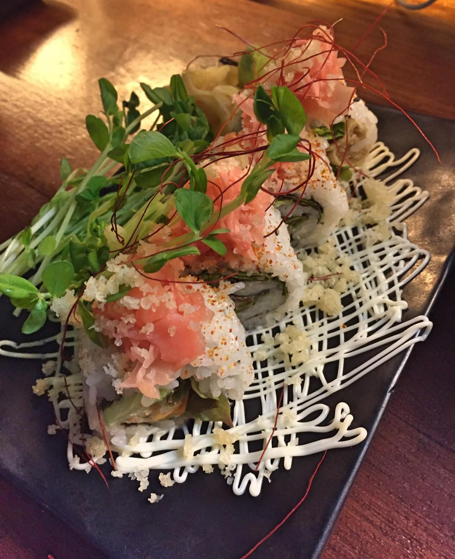 IZAKAYA Yebisu restaurant review
