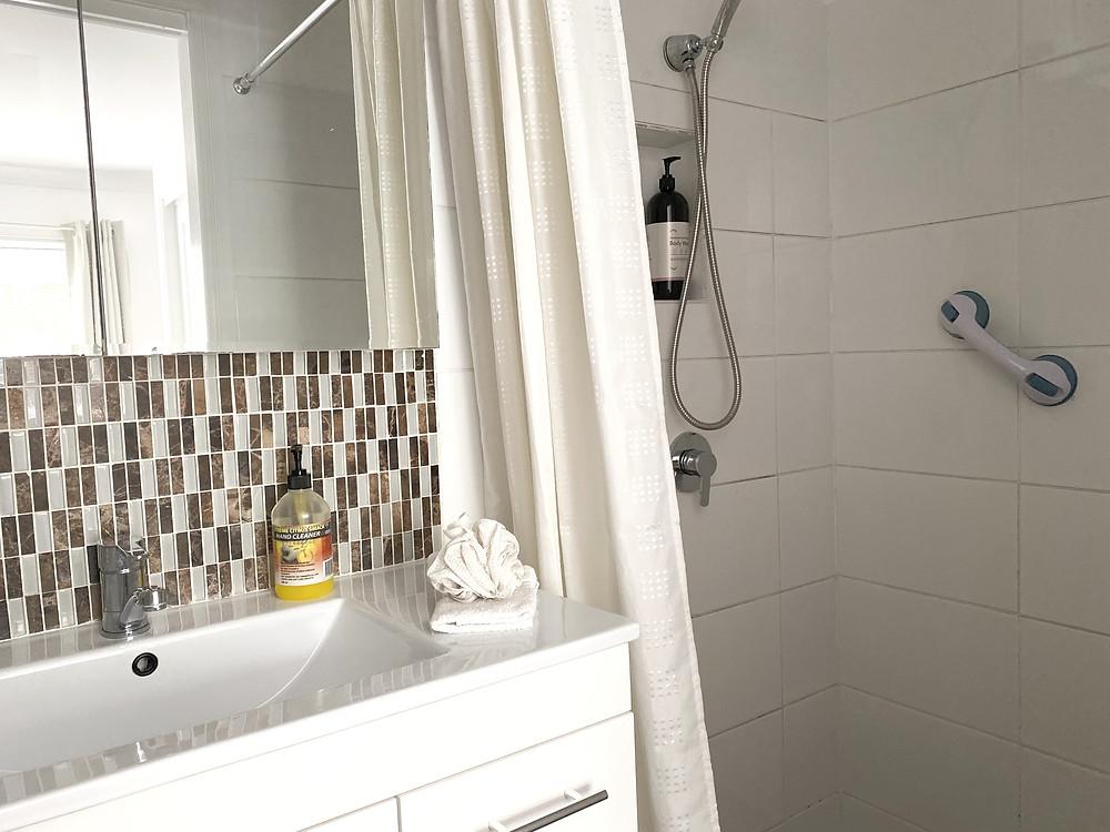 Airbnb Barrington Coast