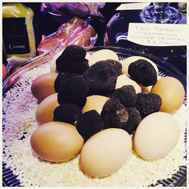 Instagram - Are you a Truffle fan? If so the place to buy them and a range of th