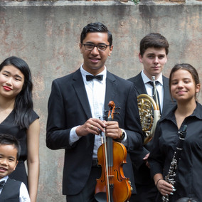 Sydney Youth Orchestra Embark on a Landmark Music Education Tour of Europe