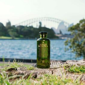 Royal Botanic Gardens Sydney Launches Rather Royal Gin